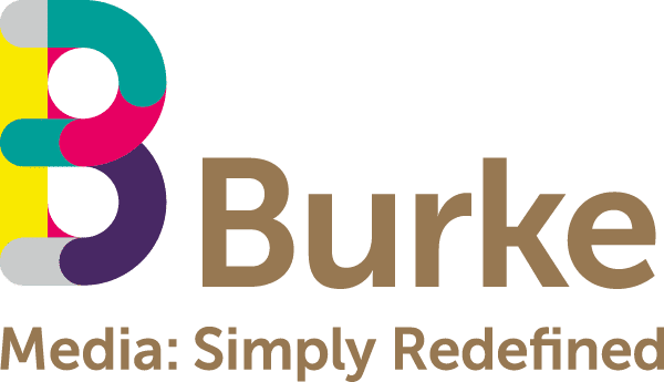 burke group logo simply redefined